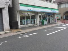ファミリーマート藤野武一丁目店