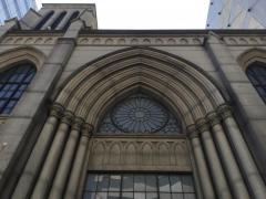 横浜指路教会