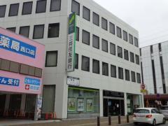 三井住友銀行小山支店