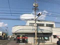 愛媛銀行味生支店