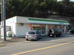 ファミリーマート若木店