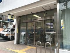 横浜銀行湯河原支店