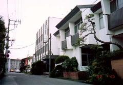 ビジネスホテル小桜館