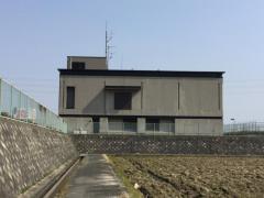 奈良県水道局広域水道センター