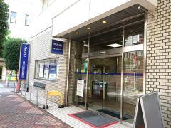 みずほ信託銀行浦和支店