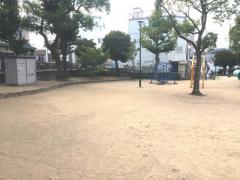 荒田八幡公園