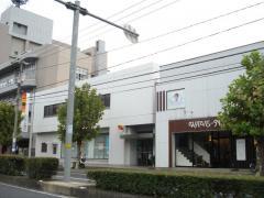 もみじ銀行福山南支店