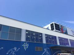 スポーツクラブNAS稲沢
