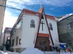 札幌希望の丘教会