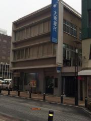 大東銀行福島支店