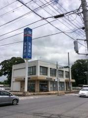 筑波銀行豊里支店