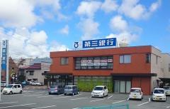 第三銀行鵜方支店