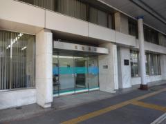北越銀行本店営業部