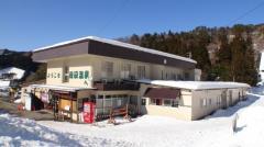 母袋温泉スキー場