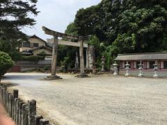 伊吹八幡神社