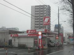 ニッポンレンタカー武蔵浦和営業所