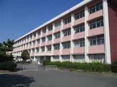 扶桑北中学校
