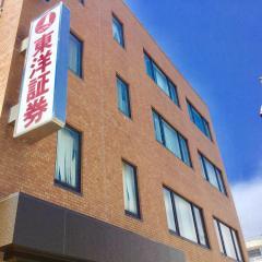 東洋証券株式会社 清水支店