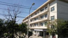 紫原中学校