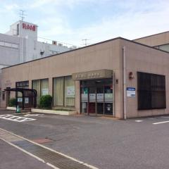 第三銀行松本支店
