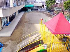 れんげ保育園