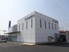 筑波銀行玉戸支店