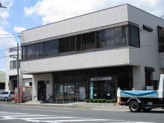 杜の都信用金庫多賀城支店