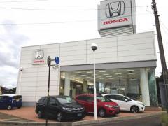 Honda Cars福井南丸岡店