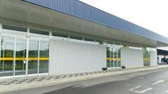 オリックスレンタカー新千歳空港店