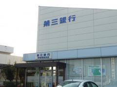 第三銀行伊勢長島支店