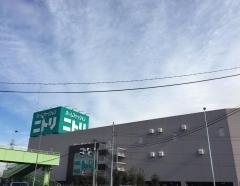 ニトリ桶川店