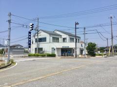 滋賀銀行湖北代理店