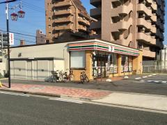 セブンイレブン名古屋原南店