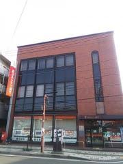 西日本シティ銀行福間支店