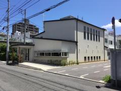 日本キリスト教団 高松教会