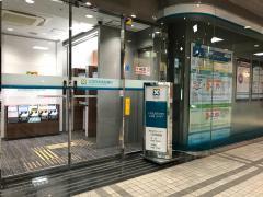 三井住友信託銀行二俣川支店