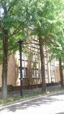 東京大学弥生キャンパス