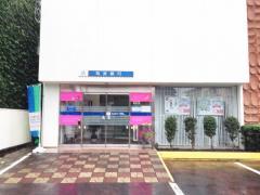 筑波銀行太田西支店