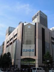 ルミネ新宿1