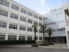 五橋中学校