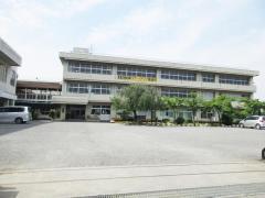 妻沼西中学校