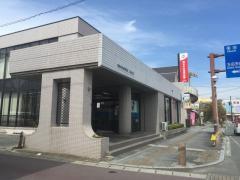 熊本中央信用金庫玉名支店