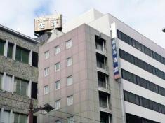 ホテル佐渡