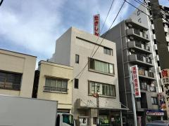 瀧野川信用金庫田端支店