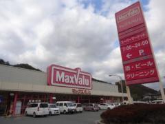 マックスバリュ菅生店