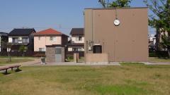東中野町公園
