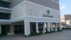 ルークプラザホテル