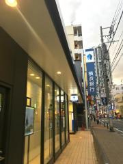 横浜銀行鹿島田支店