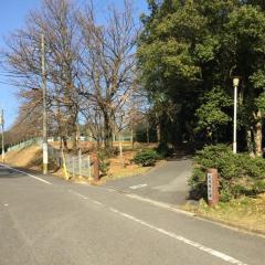 天然塚公園