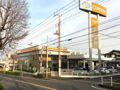 トヨタカローラ千葉うすい店